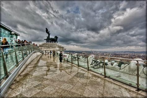 Terrazza Vittoriano by Dove Vedere Roma Dall Alto 10 Punti Panoramici Da Mozzare