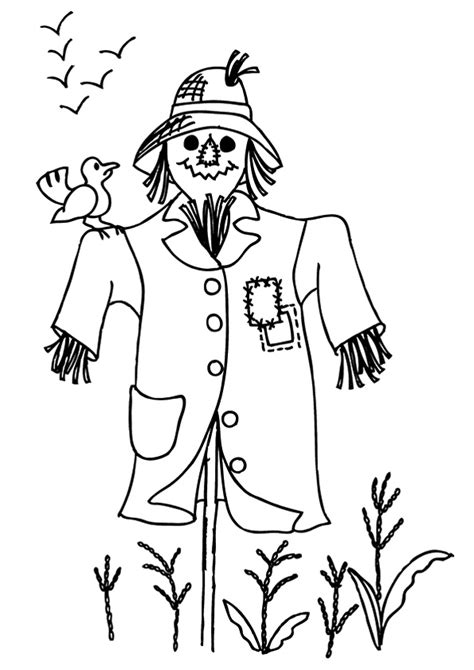 printable fall coloring pages  kids  coloring pages  kids