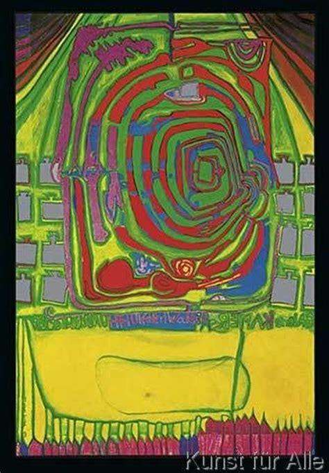 1000+ Images About Artist  Hundertwasser On Pinterest