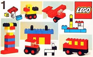 It Was All Basic Bricks In My Day