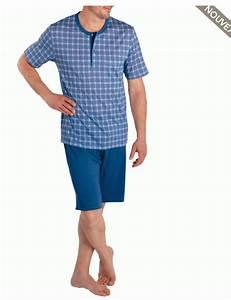 Pyjama Homme La Halle : soldes pyjama homme 2013 rep rages pour un passer un hiver au chaud ~ Melissatoandfro.com Idées de Décoration