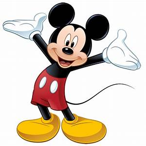 Mickey_Mouse.png (500×500) | minie mikei | Pinterest ...