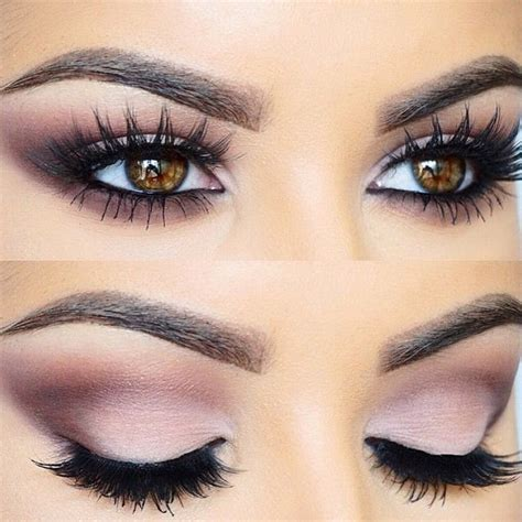 How Rock Makeup For Brown Eyes Ideas