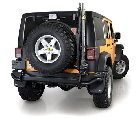Aev Rear Bumper For 07 17 Jeep Wrangler Wrangler