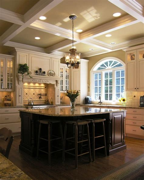 kitchen lighting ideas for low ceilings kitchen