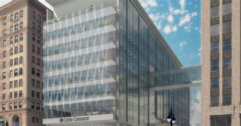 Little Caesars Unveils World Headquarters Designs - Curbed ...