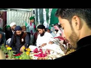 Ishq Zalim new naat-- Shabbir Ahmed Niazi Tahiri - YouTube