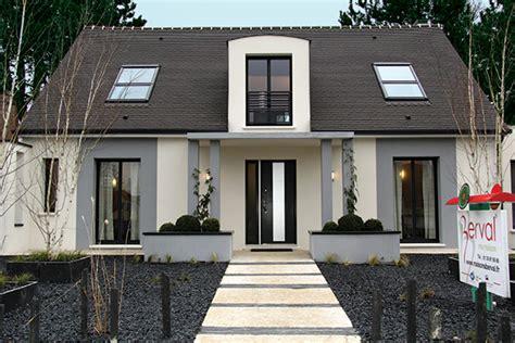 Exemple Interieur Maison Modele Maison U Mulhouse U With Exemple De Maison Neuve