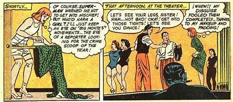 The Case For Superman's Transgender Pal, Jenny Olsen