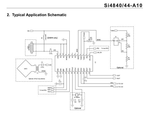 Radio Very Basic Circuit Diagram Question Electrical