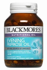 Buy Blackmores Evening Primrose Oil Online