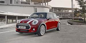 Mini Cooper Pack Chili : what is the mini chili pack what 39 s in it carwow ~ Medecine-chirurgie-esthetiques.com Avis de Voitures