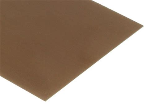inventables bronze anodized aluminum sheets