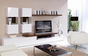 20 modern tv unit design ideas for bedroom living room for Contemporary tv unit designs for living room