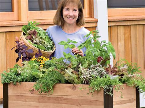 Urban Gardening With Vegetables, Urban Gardens