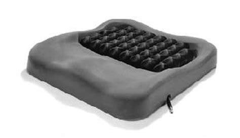 Roho Nexus Spirit Air Cell Wheelchair Cushion