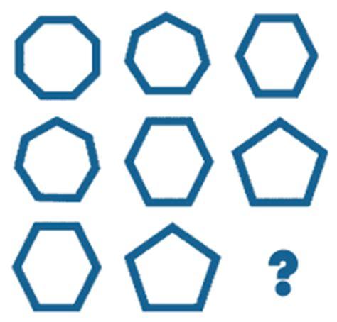 Test Logica Figure by Quiz Di Logica Quesiti Figurali