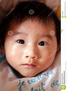 Baby Face Stock Photo - Image: 24498840