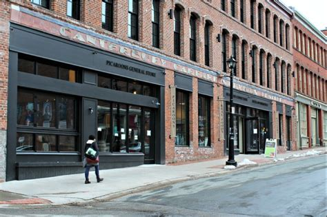 Once Dormant Uptown Saint John Block Transformed