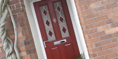 composite  upvc doors    choose