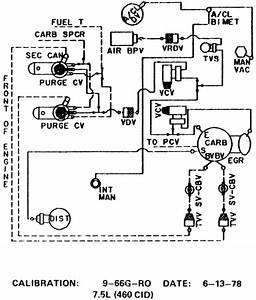 Searching For Vacuum Routing Diagram