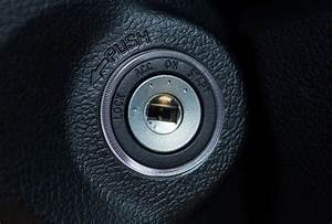 What Do I Do If The Key Is Stuck In The Ignition Switch