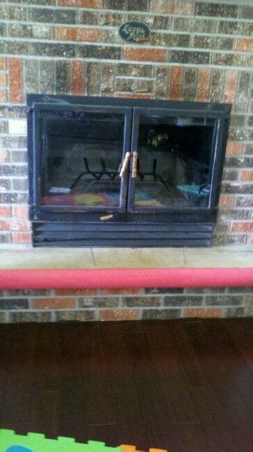 baby proof fireplace 10 best images about safety baby proofing on