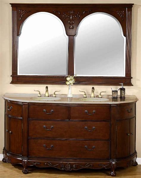 72 Inch and over Vanities   Double Sink Vanities