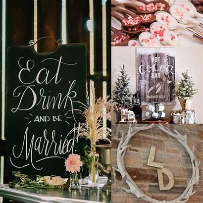 Bridal Shower Themed Theme Inspiration Blogger Holiday
