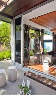 Simple Tropical Style Beach Home Design Auto Trend - House ...
