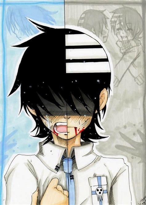 Death The Kid Anime Soul Soul Eater Kid Death The Kid
