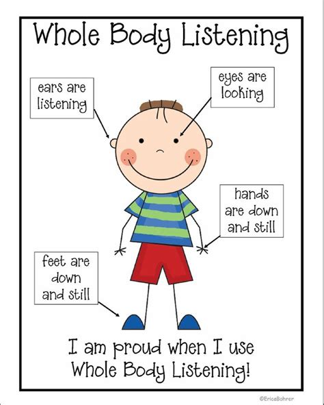 listening skills for preschoolers great with whole listening larry books join us http 966