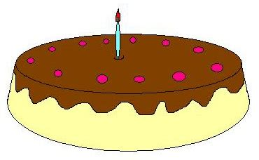 clipart compleanno gratis swzone buon compleanno