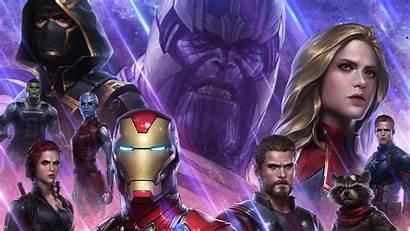 Marvel Future Avengers Fight Superhero Revolution Rpg