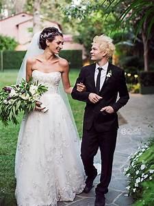 Deryck Whibley Marries Ariana Cooper: Sum 41 Rocker Ties