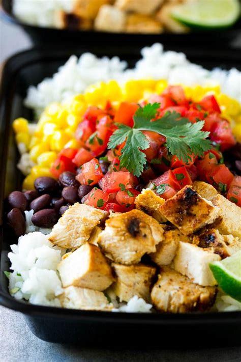 easy meal prep recipes dinner   zoo
