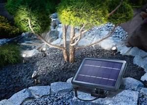 Wie Funktionieren Solarzellen : solarleuchten f r den garten gute und g nstige modelle ~ Lizthompson.info Haus und Dekorationen