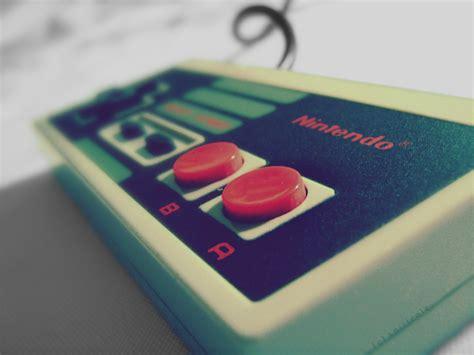 Old School Nintendo By Xniiicole On Deviantart