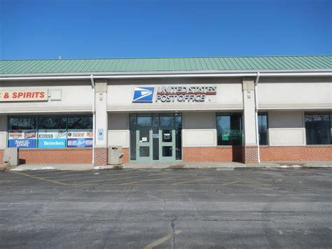 algonquin post office algonquin illinois post office east branch post office freak