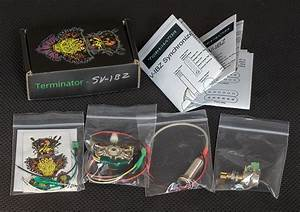 Solderless Guitar Wiring Kits