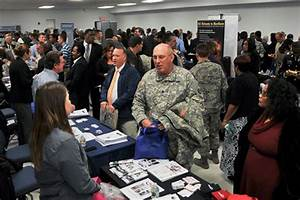10 Tips for Better Results from Job Fairs | Military.com