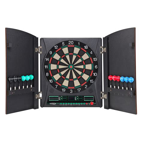 electronic bristle dart boards darts dart supplies shop hayneedle