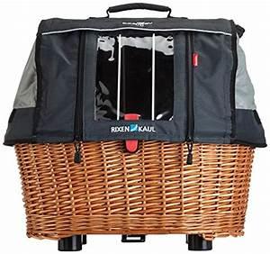 Fahrradkorb Hund Hinten : klickfix hundekorb doggy basket plus gta 0399kh ~ Kayakingforconservation.com Haus und Dekorationen