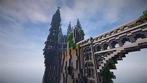 Abandoned Caribbean Castle Minecraft Building Inc