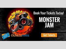 Best Seats For Monster Jam Phoenix Elcho Table