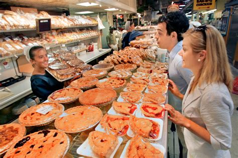 philadelphia cuisine reading terminal market s pennsylvania festival