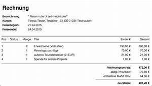 Rechnung Mit Mwst : travelseller buchungsverwaltung buchungen details texte travelseller wiki ~ Themetempest.com Abrechnung