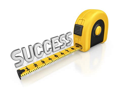 How Do You Evaluate Success by Further Education How Do We Measure Success