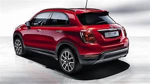 Fiat X 500 : 2015 fiat 500x revealed car news carsguide ~ Maxctalentgroup.com Avis de Voitures
