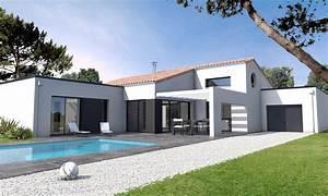 Maison sur mesure Vendée Depreux Construction